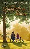 Das Labyrinth der Wörter: Roman (dtv Unterhaltung) bei Amazon kaufen