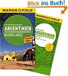 MARCO POLO Reisef�hrer Argentinien, B...