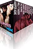 img - for Curves For Him: 10 Delicious Tales book / textbook / text book