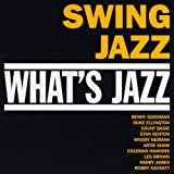 What's Jazz シング・シング・シング~スイング・ジャズ