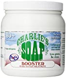 "Charlies Soap ""Booster & Hard Water Treatment"", FFP"