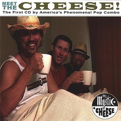 Meet-the-Cheese!