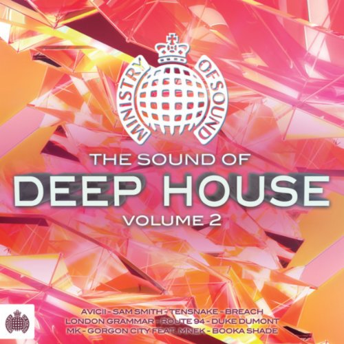 VA-Ministry Of Sound The Sound Of Deep House Vol. 2-2CD-FLAC-2014-NBFLAC Download