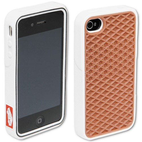 Amazon.co.jp: 【VANS】VANS WAFFLE SOLE IPHONE CASE 4or4S用 バンズ: シューズ&バッグ
