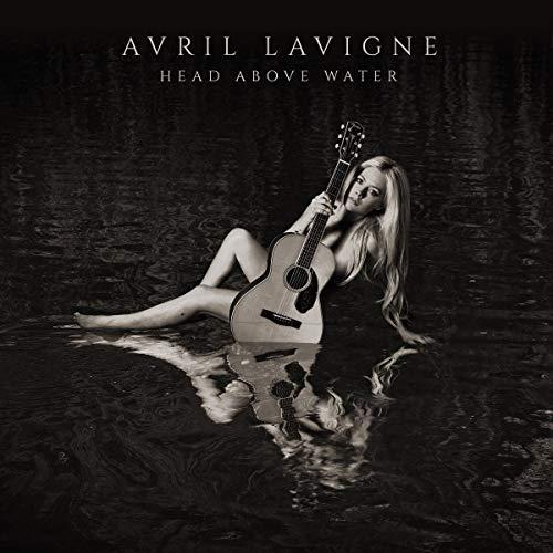 CD : Avril Lavigne - Head Above Water (CD)