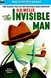 Image of Invisible Man, The & The Island of Dr. Moreau