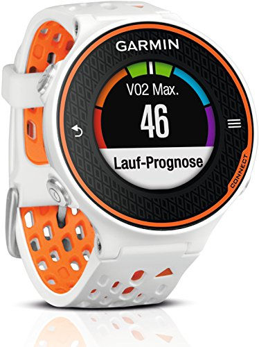 garmin hr how to do live heart rate tracking
