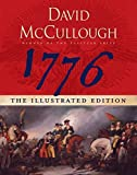 img - for 1776: The Illustrated Edition by McCullough, David (2007) Hardcover book / textbook / text book