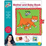 Galt Dr Miriam Mother & Baby Book From Debenhams