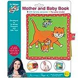 Galt Dr Miriam Mother & Baby Book From Debenhams