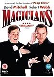 Magicians [Region 2]
