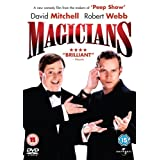 Magicians [DVD]by David Mitchell