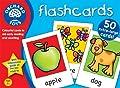 Orchard Toys FlashcardsP
