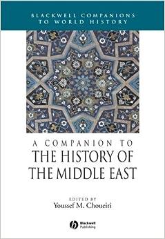 modern middle east essay