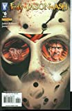 Freddy Vs. Jason Vs. Ash #6 (Wildstorm - DC Comics)
