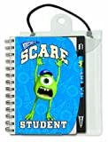 Disney Monsters University Deluxe Autograph Book and Pen