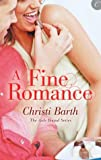 Fine Romance (The Aisle Bound Series)