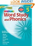 Spectrum:Word Study/Phonics Gr.5