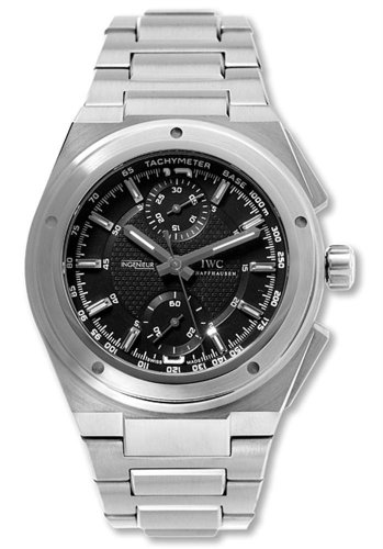 IWC Men's IW372501 Ingenieur Chronograph Watch