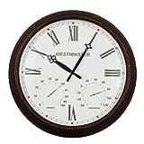 Luster Leaf Stratford 20056 Clock