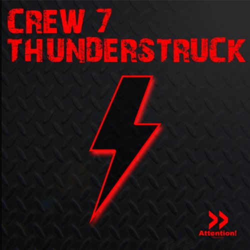 Thunderstruck (Sunrider Radio)