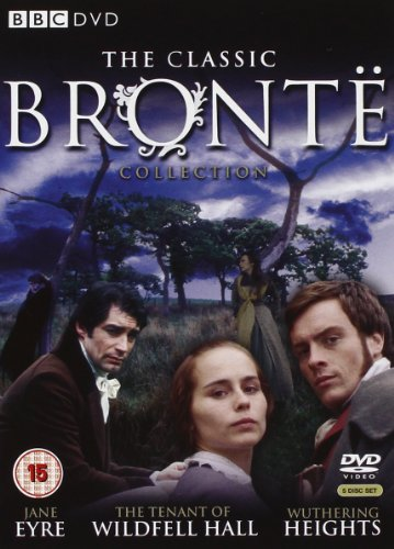 Jane Eyre or Wuthering Heights: Bronte vs Bronte