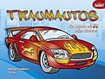 Traumautos: Ein Malbuch mit 50 tollen...