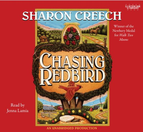 chasing redbird Chasing redbird by sharon creech the theme the title does hint at the theme, because the theme, in my opinion, is that when bad things happen to you, you should go and try to chase after the good things.