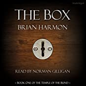 The Box: The Temple of the Blind Series, Book 1 | [Brian Harmon]