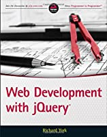 Web Development with jQuery, 2nd Edition Front Cover