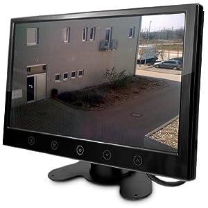 9 TFT Überwachungsmonitor CMHGUE9 Monitor für Überwachungskamera  Überwachung  BaumarktKundenbewertung und Beschreibung