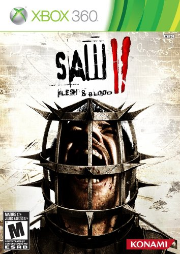 51gd8iIZLqL Cheap Saw II: Flesh and Blood