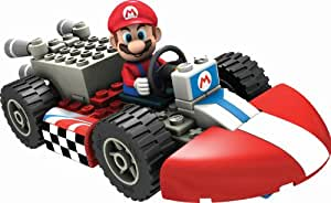 NINTENDO Mario and Standard Kart Building Set