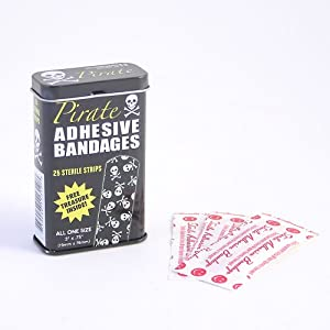 Pirate Bandages