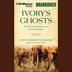 Ivory's Ghosts Audiobook