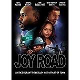 Joy Road ~ Wood Harris