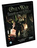 Fantasy Flight Games Only War: Hammer of the Emperor (Warhammer 40,000 Poleplay: Only War)
