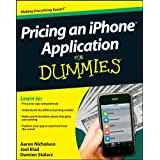 Pricing an iPhone Application For Dummies ~ Joel Elad