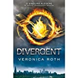 Veronica Roth DIVERGENT - VOL1
