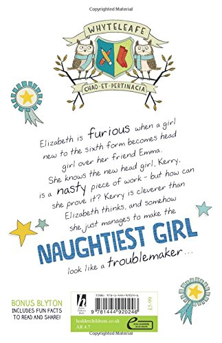 The Naughtiest Girl: 09: Naughtiest Girl Wants To Win
