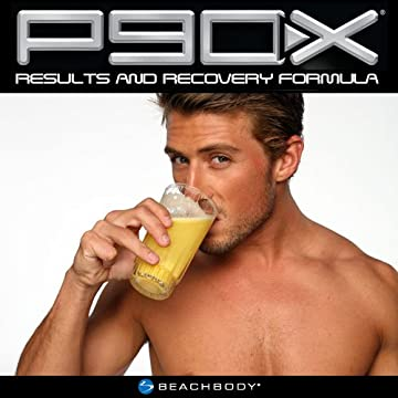 P90X Recovery Formula
