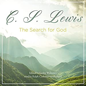 The Search for God Audiobook
