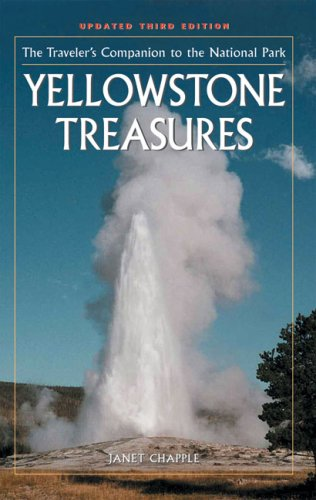 Yellowstone Treasures: The Traveler