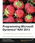 Programming Microsoft Dynamics NAV 2013