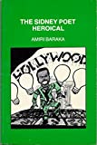 The Sidney Poet Heroical (0918408121) by Amiri Baraka