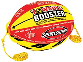 SportsStuff 4K Towable Booster Ball
