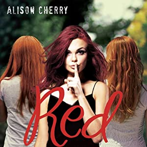Red | [Alison Cherry]