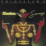 Electric Savage [Shm] by Colosseum II (2011-04-12)