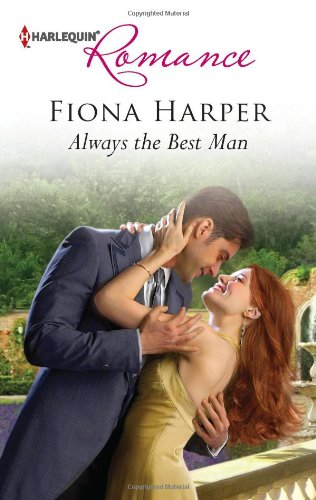 Image of Always the Best Man