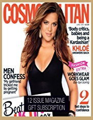 Cosmopolitan - Magazine Gift Subscription